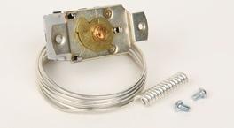 C23095 Temperature Control T Stst Perlick