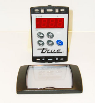 CONTROL, TEMP ELECTRONIC XW60VS NEW STYLE, DIXELL,
