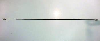 """SPRING KIT, DOOR TM-24/52/74 61"""" W/ 2 BRASS BUSHINGS"""