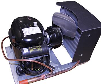 UNIT 1/3 134 AE630ER GDM-10 208V 60 HZ RCU