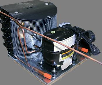 UNIT 1/2HP SC15G, 104G7550 GDM-45/49 115V