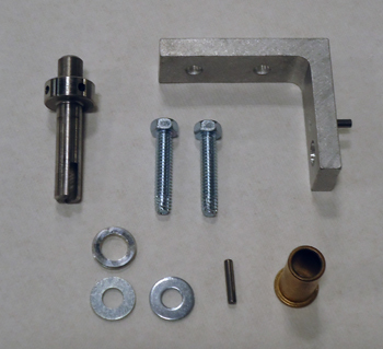 HINGE KIT, DOOR TOP GDM-19T/23 26 (IM) DOORS