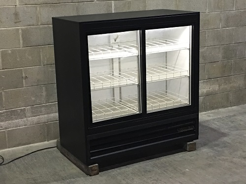Used Two Door Cooler