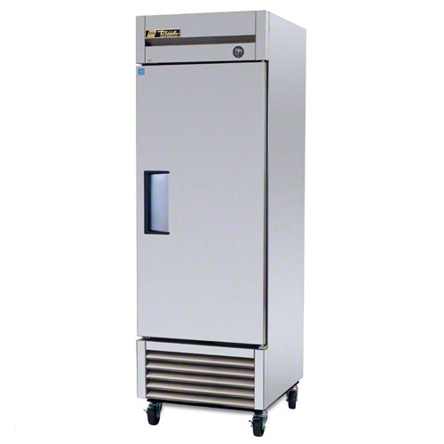 T-23 Single Door Cooler