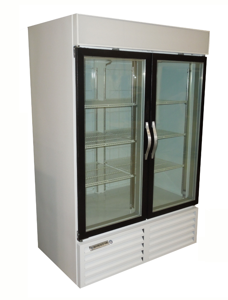 new cfg48 5 black doors used freezers refurbished freezers commercial freezer beverage air cfg48-5 wiring diagram at edmiracle.co