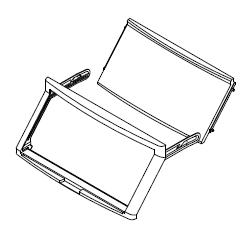 Door Frame Assembly