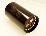 START CAPACITOR 85PS165C96